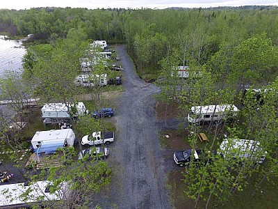 Rv park campground near spanish ontario 0059