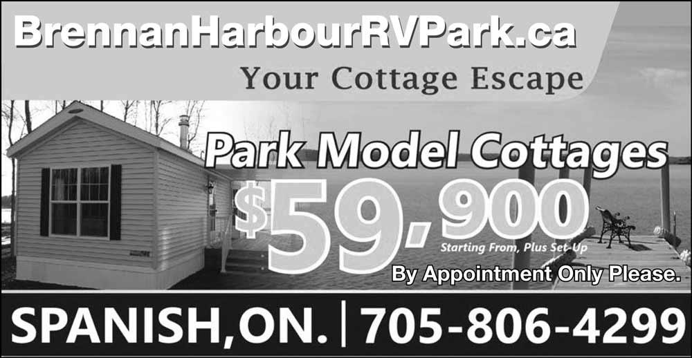90773d092ece09 Cottages for Sale - Woodland Park Trailers - Spanish