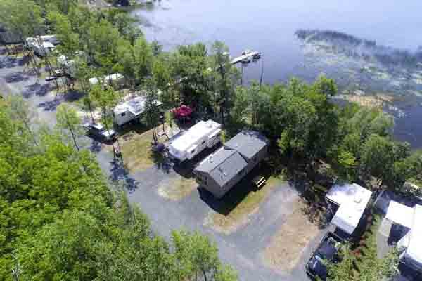 rv park campground near spanish ontario 1