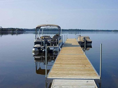 Waterfront+RV+Park spanish ontario 221