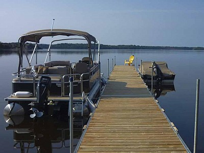 Waterfront+RV+Park spanish ontario 222