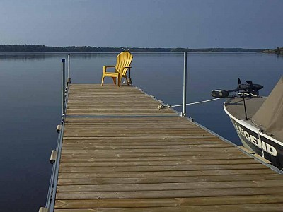 Waterfront+RV+Park spanish ontario 223